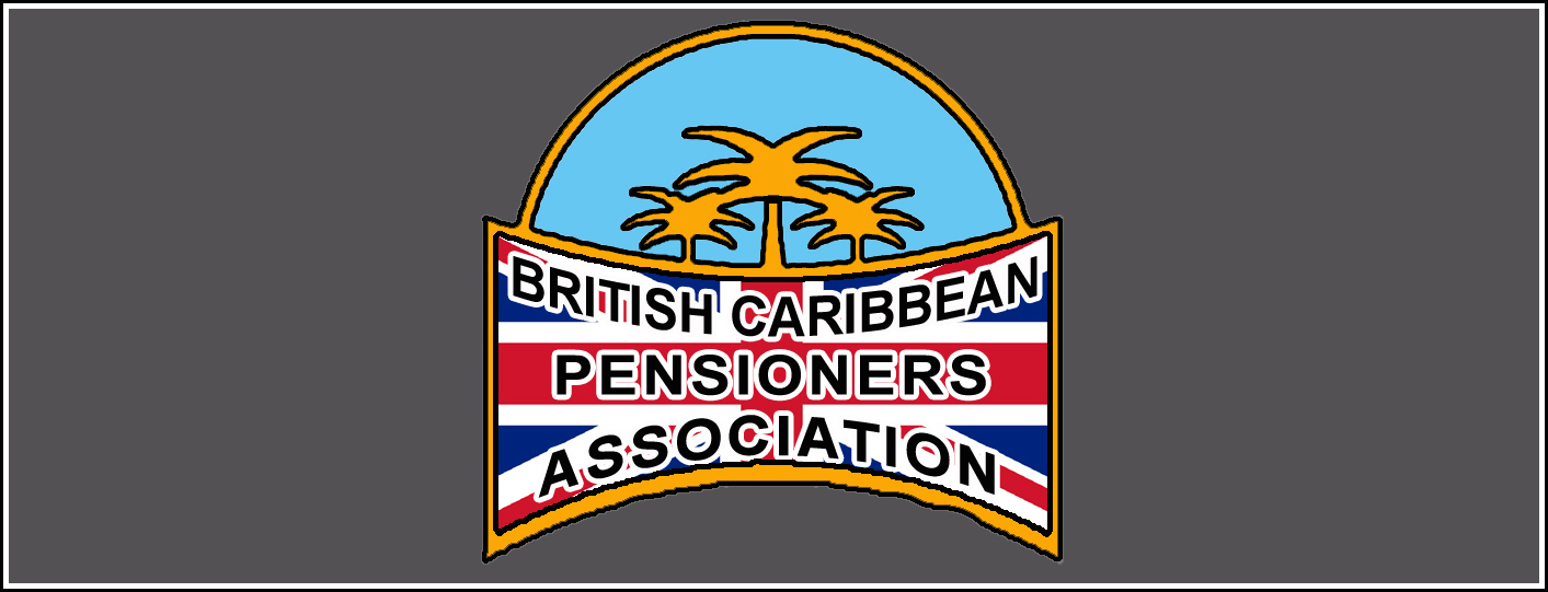 British Caribbean Pensioners Association